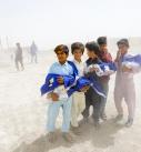 خشکسالی در سیستان و بلوچستان