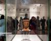 نمایشگاه آثار تاریخی اسپانیا در ایران