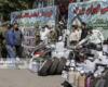 انهدام باند سارقان در پایتخت