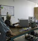 دو بانوی ایرانی در کار تعمیر لوازم خانگی