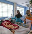 کادر درمان خسته اما پایدار