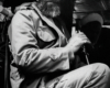تصاویری ویژه از رهبر انقلاب در دوران دفاع مقدس