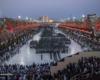 راهپیمایی بزرگ اربعین حسینی
