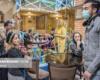 رستوران کوتاه قامتان در تهران