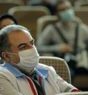 نشست خبری دکتر کریم همتی