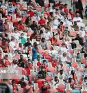 پرسپولیس و اولسان هیوندای کره جنوبی