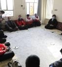 سفر دکتر همتی به استان خوزستان