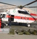 گزارش «شهروندآنلاین» از سقوط مرگبار بهمن در ارتفاعات شمال تهران