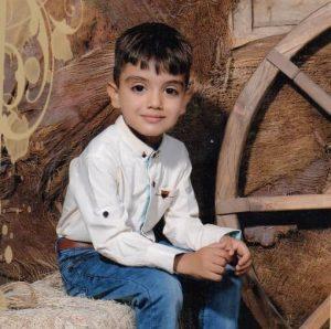 شازندی 300x298 - از دختر بچههای گمشده در انزلی تا کودکانی در سراسر کشور!/ مفقودی در قرن 21