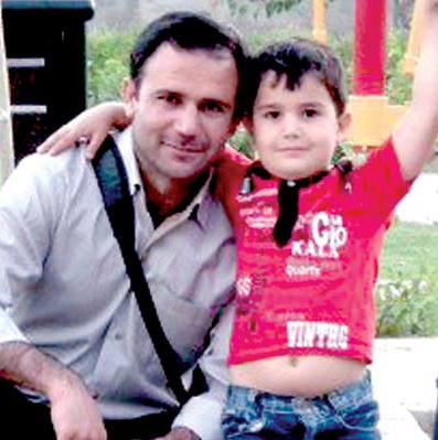 امین وکیلی - از دختر بچههای گمشده در انزلی تا کودکانی در سراسر کشور!/ مفقودی در قرن 21