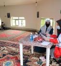 کاروان سلامت در نقطه مرزی استان گلستان