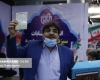 ثبتنام داوطلبان انتخابات ریاست جمهوری ۱۴۰۰