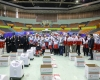 آیین توزیع بستههای معیشتی در راستای حمایت از خانوادههای آسیب دیده از کرونا