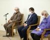 دریافت دُز اول واکسن ایرانی کرونا رهبر انقلاب اسلامی