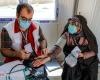 برگزاری مانور درمان اضطراری - خراسان شمالی