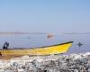 گردشگری کرونایی در دریاچه ارومیه